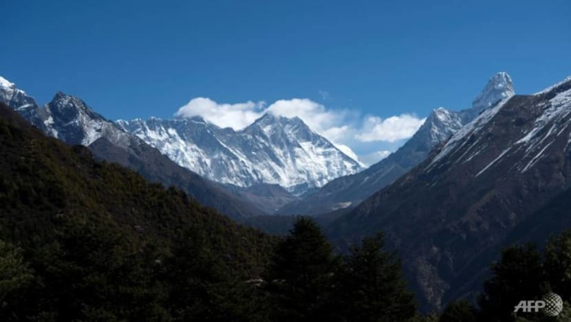 At least 100 COVID-19 cases on Mount Everest, says climbing guide