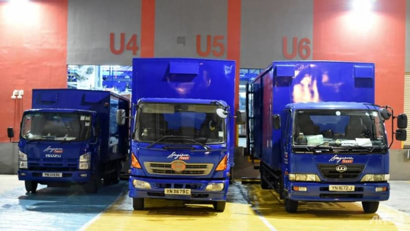 SingPost to reduce postmen's workload in move to improve service standards