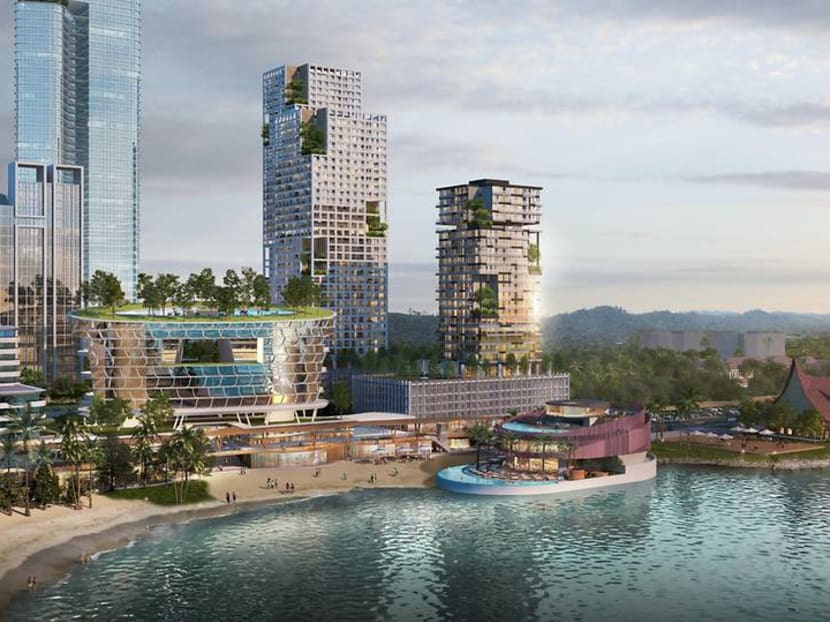 A home away from home? A new Batam integrated township has launched
