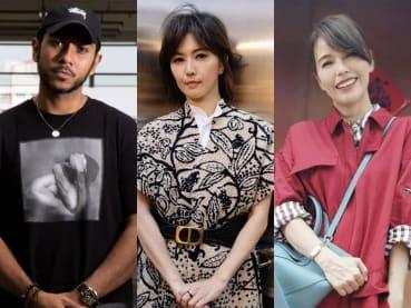 Stefanie Sun, Zoe Tay, Taufik Batisah, Calum Scott to perform at President's Star Charity
