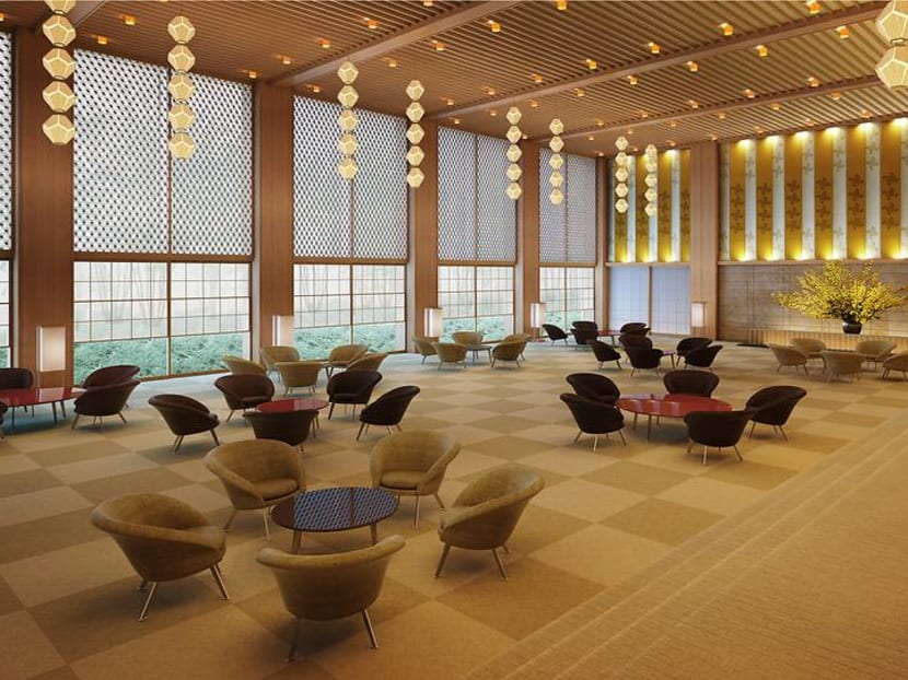 Onsens and kaiseki: 5 new hotels in Japan to check-in to on your next holiday