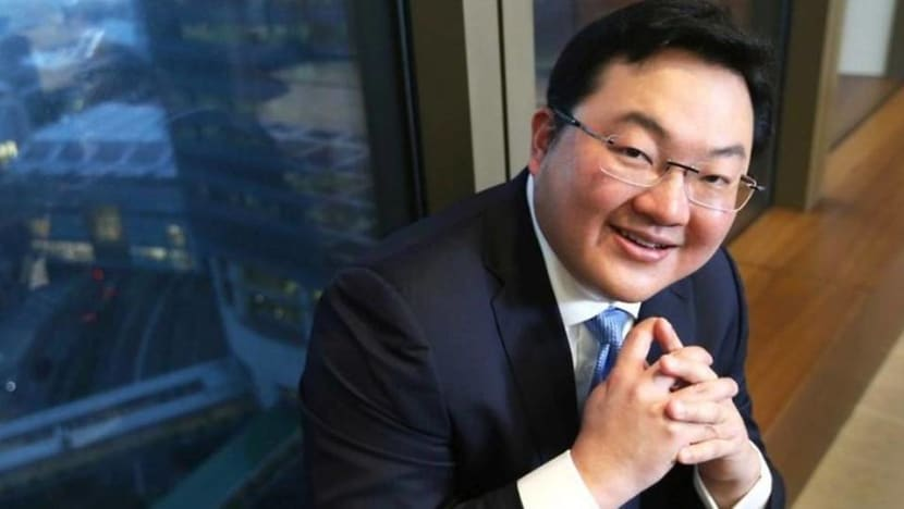 Jho Low implicated in K-pop sex scandal: Reports