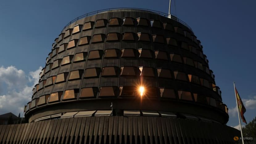 Spain's main parties agree on renewing constitutional court judges