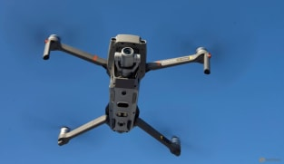 US FCC commissioner wants new restrictions review for Chinese dronemaker DJI