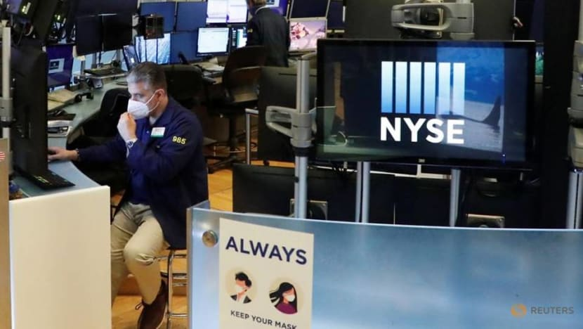 Wall St. set to rise on Disney's surprise profit, upbeat healthcare results