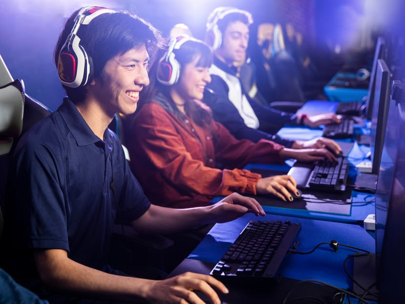 Ready, player one: In Asia, e-sports is shaping up to be the next big thing