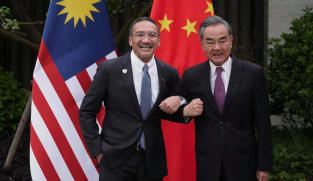 Malaysia to seek China's view on Australia's nuclear sub pact