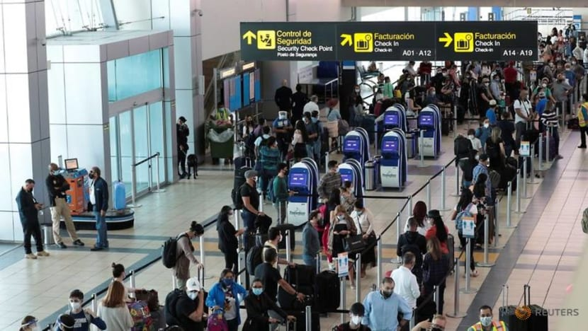 Panama offers COVID-19 tests to international travellers