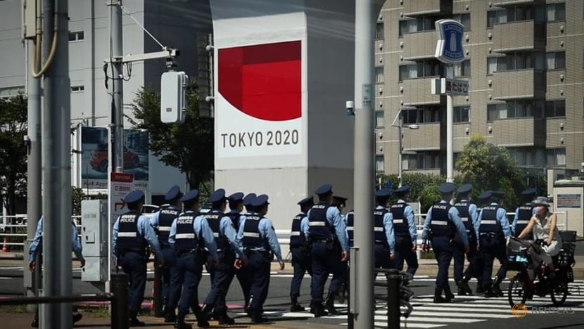 Olympics: Organisers probe drinking incident as Tokyo sizzles