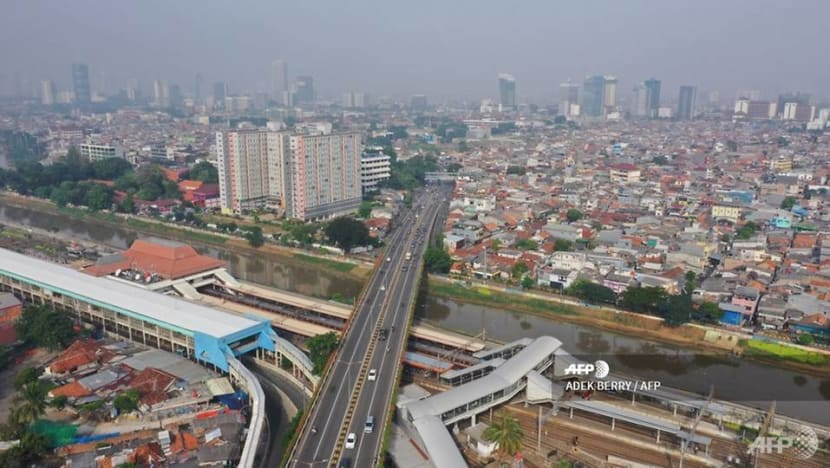 Indonesia park to spearhead bid to lure China supply chains