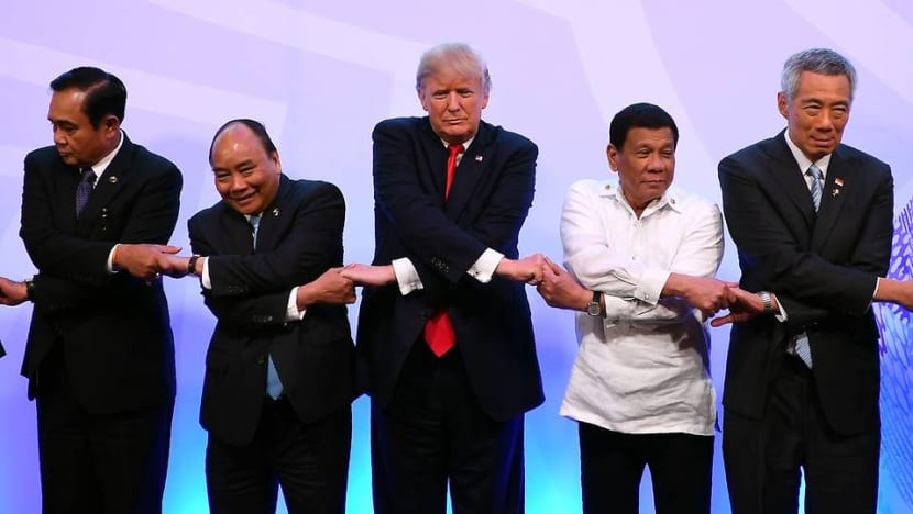 Commentary: Trump skips ASEAN-related summits again. It's déjà vu for Asia