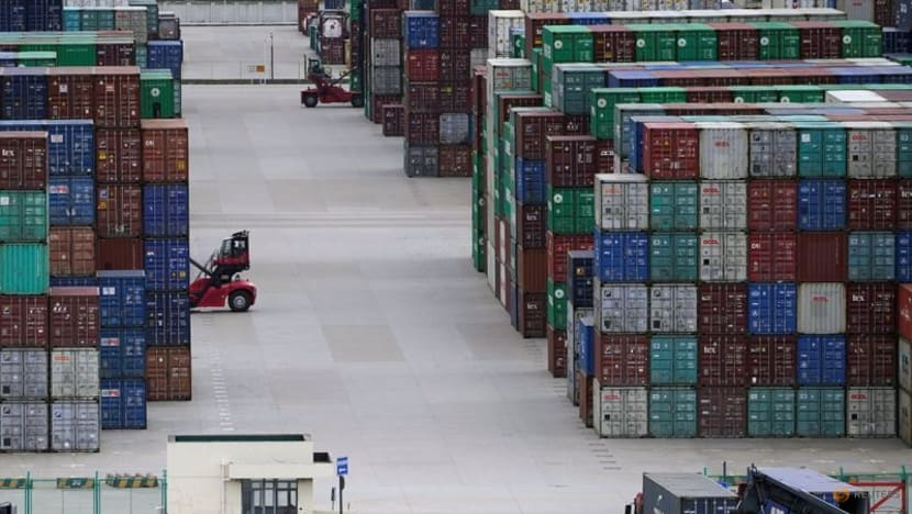 China's export, import growth seen moderating in July: Reuters poll