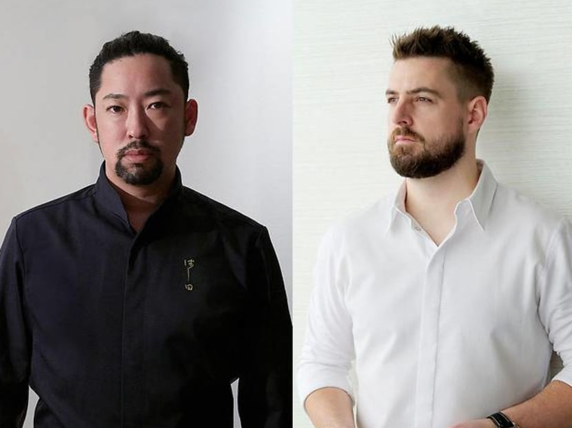 Foreign chefs in Singapore: Where do they go when they miss home?