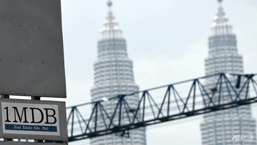 Commentary: Goldman has done it again with its 1MDB Malaysia deal