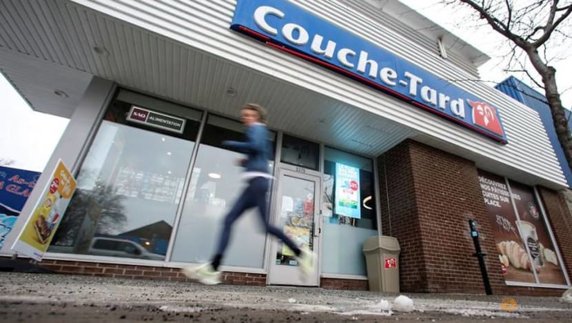 Couche-Tard and Carrefour seek cooperation after takeover scrapped: BFM TV