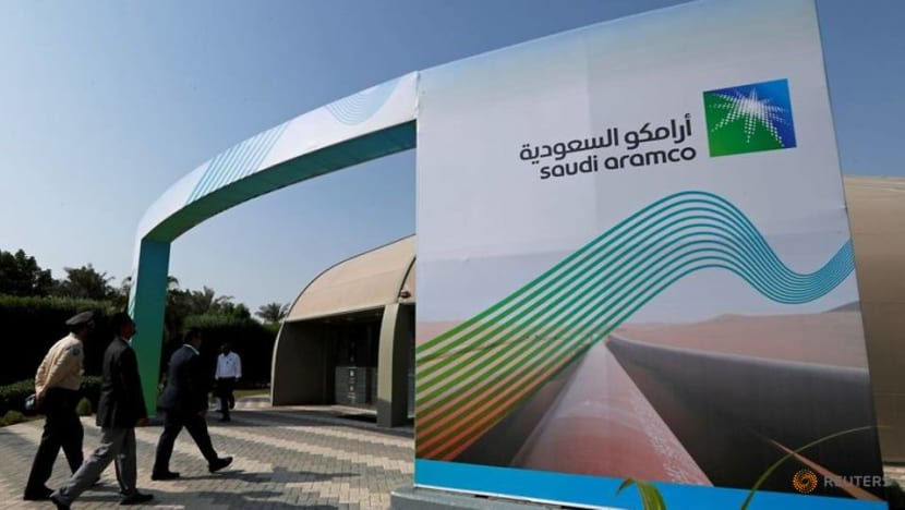 Brookfield, BlackRock no longer in race for over US$10 billion Aramco pipeline stake - sources