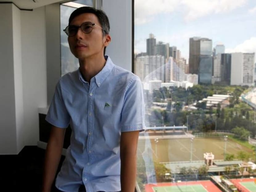 Cannes to screen Hong Kong protest documentary, risking controversy