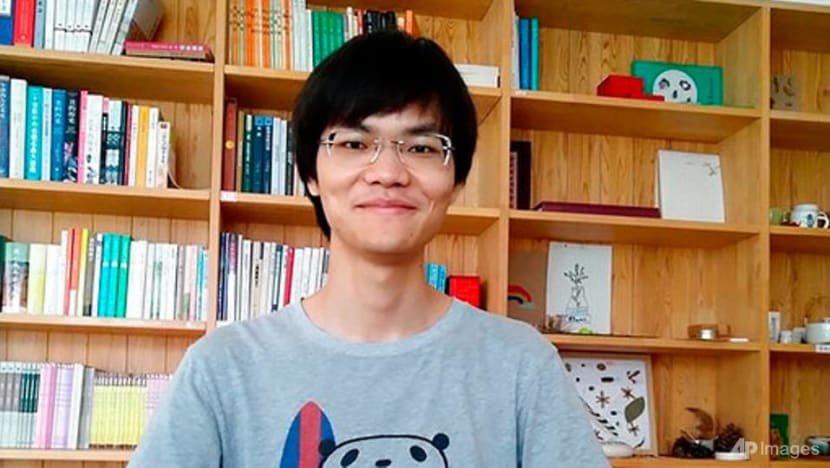 China to release 2 coders who built COVID-19 news archive