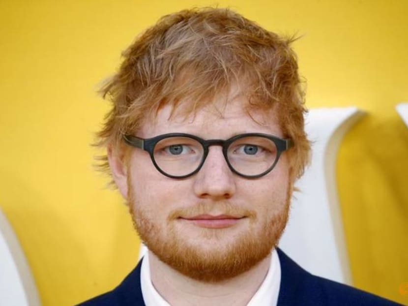 Singer Ed Sheeran must face plagiarism claim for Thinking Out Loud, judge says