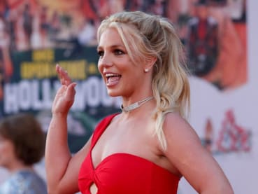 Britney Spears' attorney proposes that her conservatorship end this fall