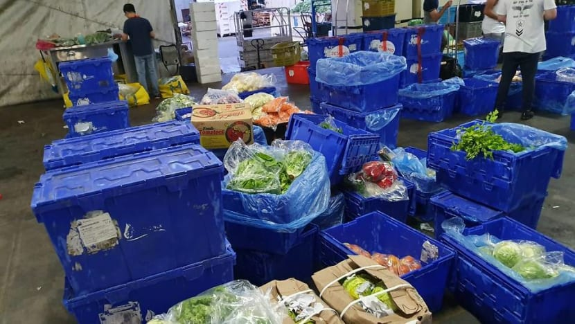 Local firm CCL Impex fined for illegally importing 900kg of fresh vegetables and processed food