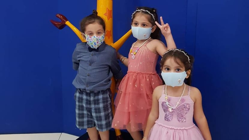 Commentary: With or without masks, our kids have surprised us with their adaptability