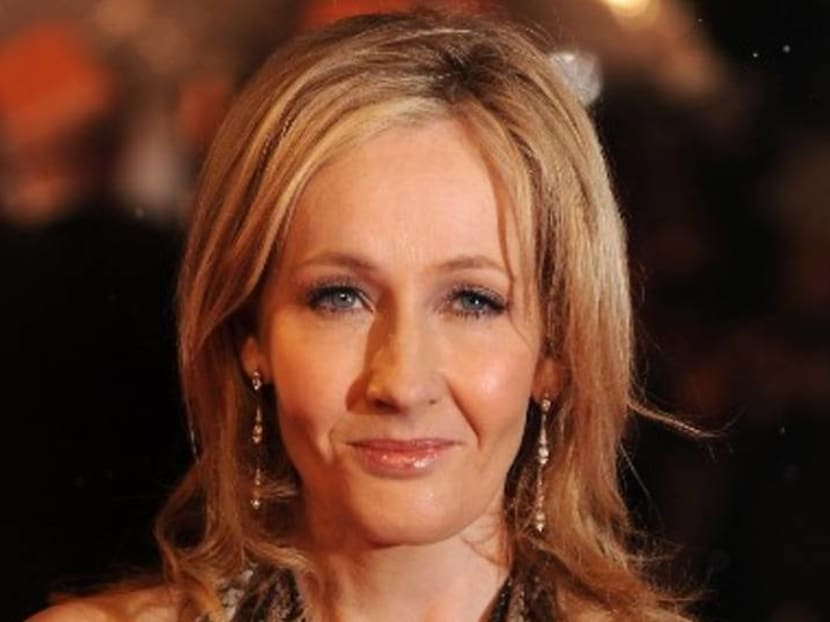 Harry Potter author JK Rowling slammed again for new tweets about trans issues