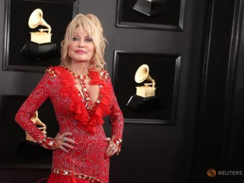 Dolly Parton gets own comic book in series dedicated to inspirational women