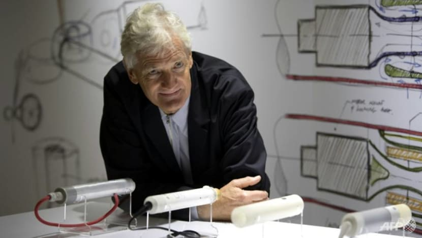 Dyson hits the brakes on electric car project: What the shift in gears means for Singapore