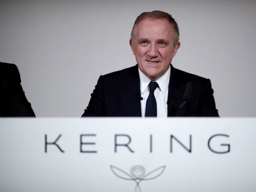 French fashion company Kering says it will be going entirely fur free