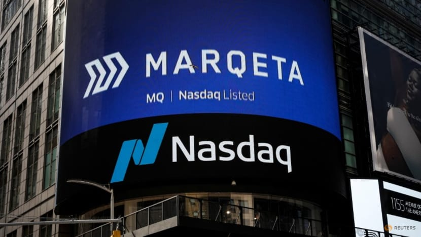 Payments company Marqeta beats revenue estimates as transactions surge