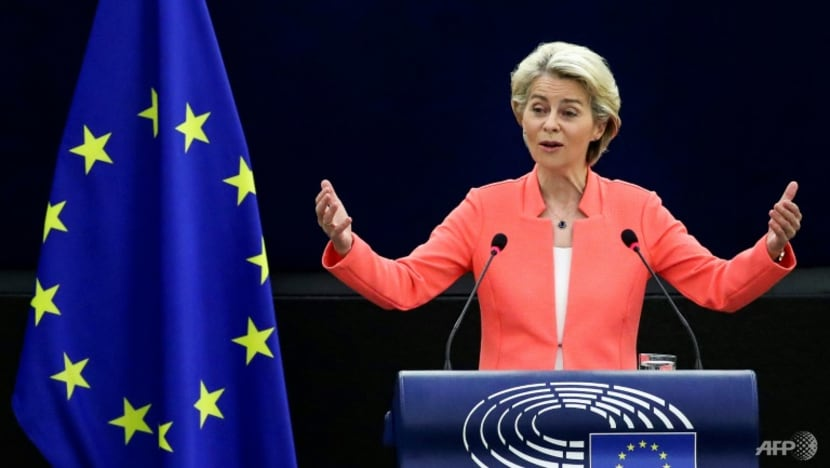 EU announces defence summit, more aid after Afghan collapse