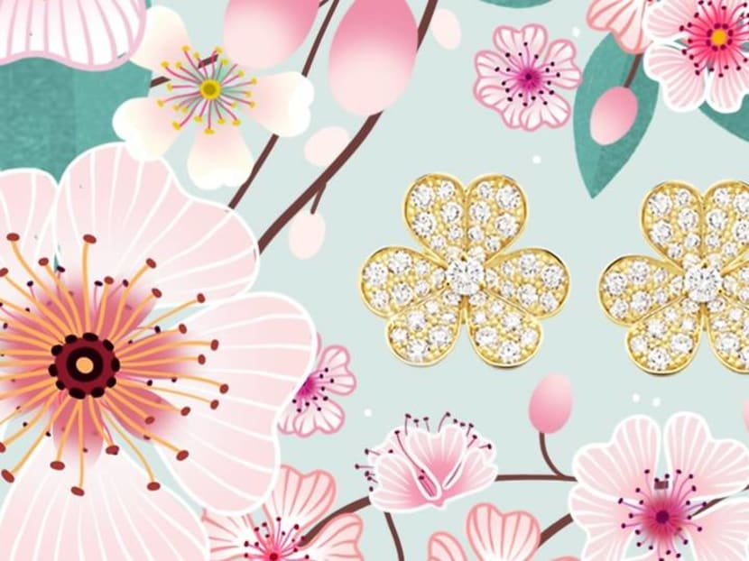 In full bloom: Why this nature-inspired jewellery collection is apt for a new year
