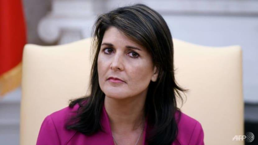 UN Security Council calls emergency meeting over Ukraine: Haley