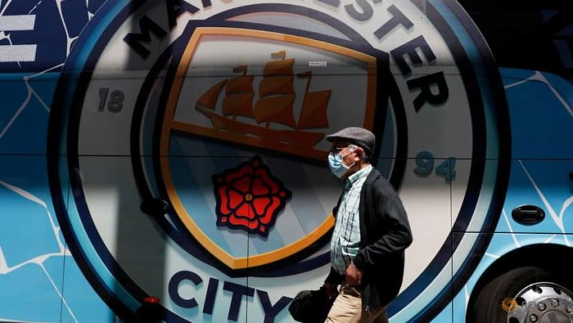 Football: Champions League win would boost City's bid to match United as global brand