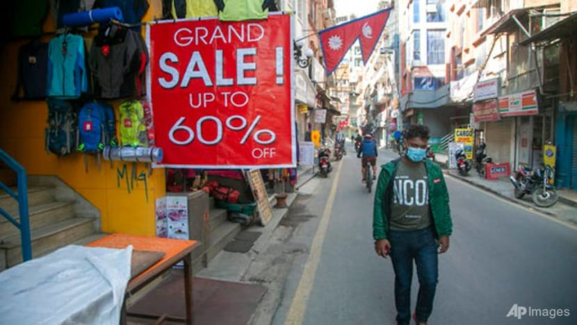 Facing COVID-19 pandemic economic woes, Nepal reopens to adventurers