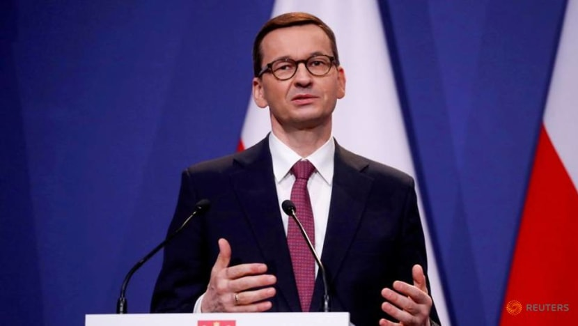 Polish audit office wants to probe PM over presidential election