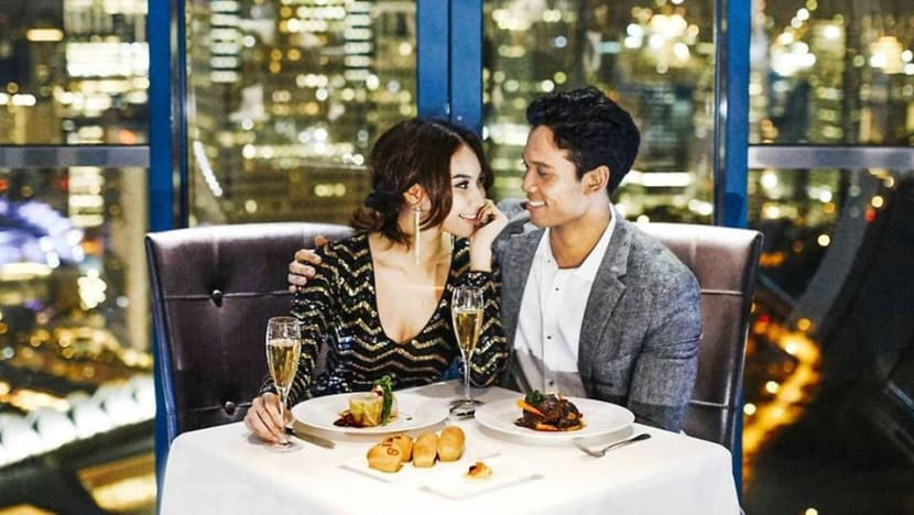 Restaurants all booked out for Valentine's? Consider these nifty alternatives