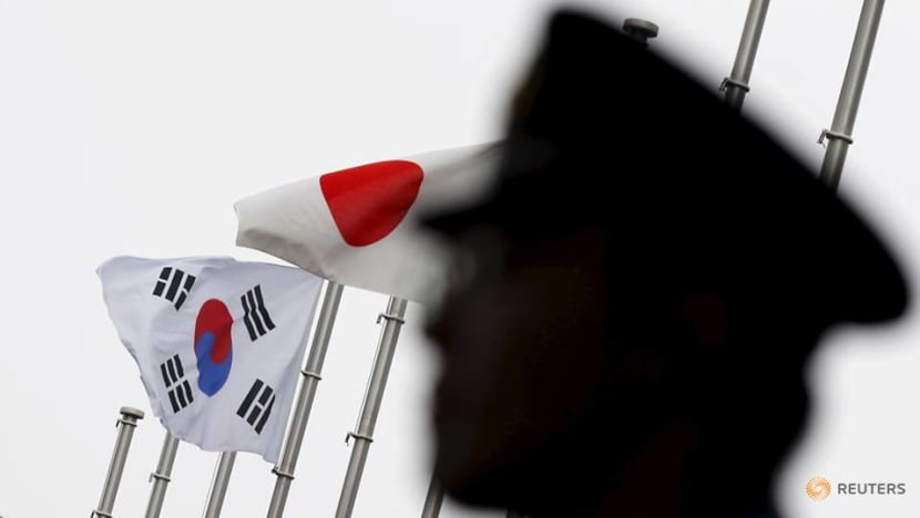 Japan 'in the dark' over South Korea trade controls: Minister
