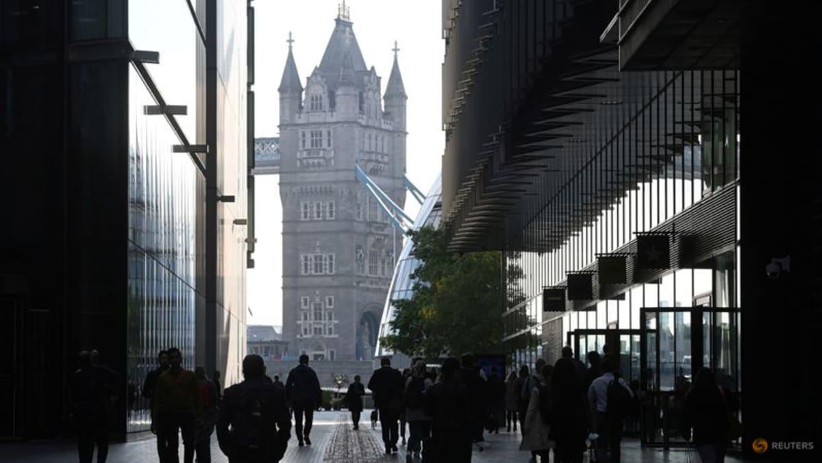 Britain will not 'pitchfork away' China investment: PM Johnson