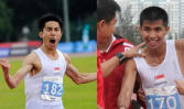 Runner Soh Rui Yong loses defamation suit, ordered to pay Ashley Liew S$180,000 in damages