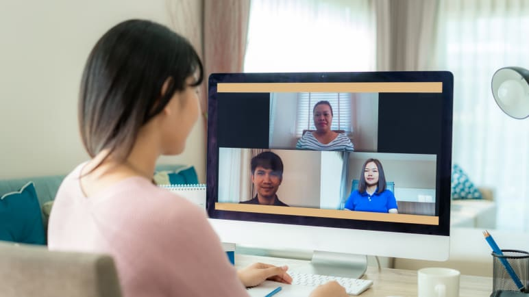 Commentary: Confused and isolated on your first job? Here's how fresh grads can ace remote working