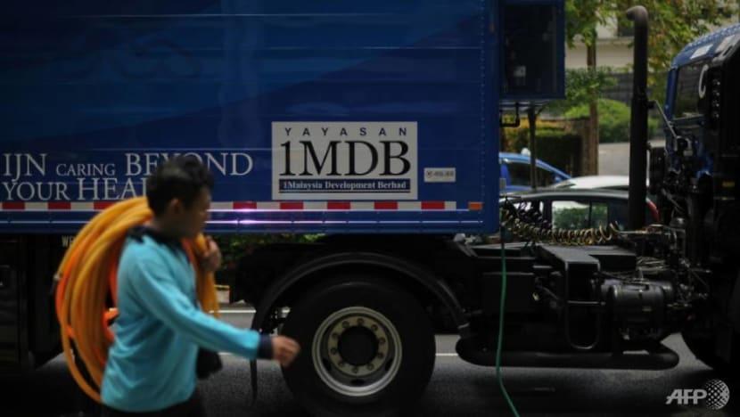 Malaysia's 1MDB, ex-unit seek recovery of US$23 billion in assets