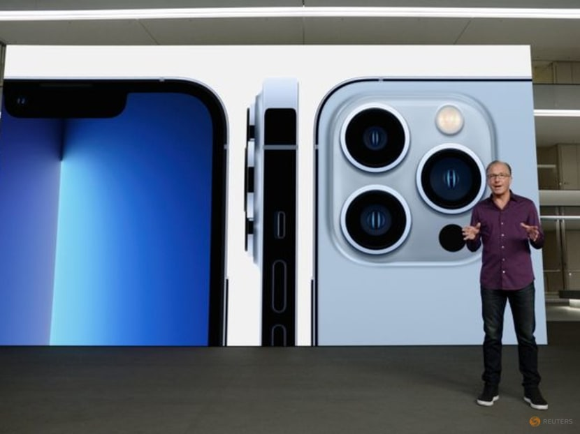 Apple's new iPhone 13 launches in Singapore on Sep 24, touts faster 5G and sharper cameras