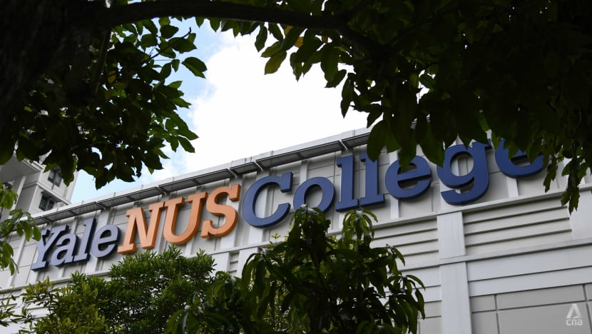Workers' Party to raise questions in Parliament on 'regrettable' loss of Yale-NUS College: Jamus Lim