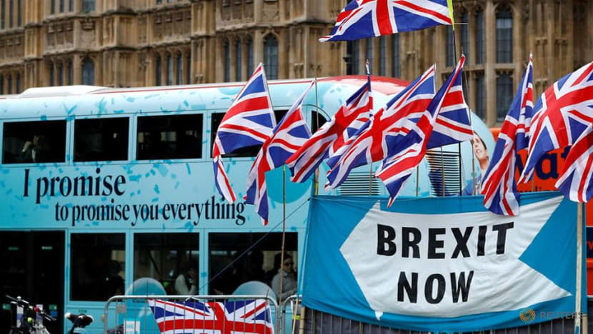 Brexit deal: What's in it