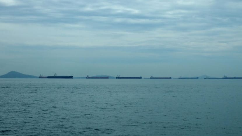 MFA confirms 'no Malaysian government vessels' anchored in area previously covered by overlapping port limits