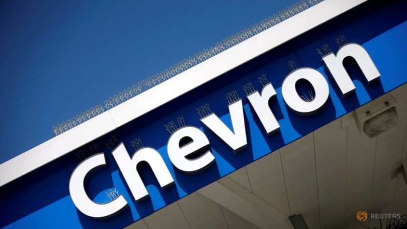 Exclusive: Chevron workers face demands to reapply for jobs under global restructuring - sources