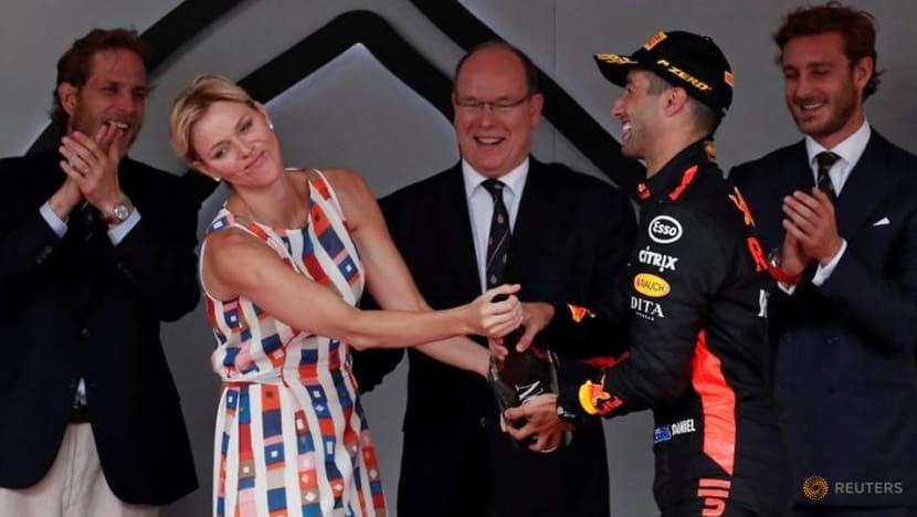 Ricciardo fears 'empty' feeling on Monaco's F1 return