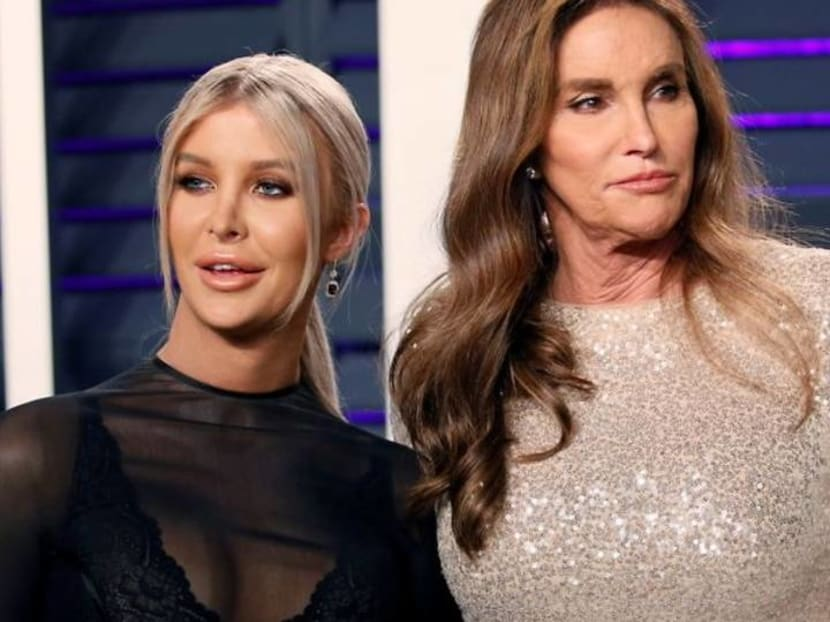 Caitlyn Jenner joins Republican fray seeking to unseat California governor